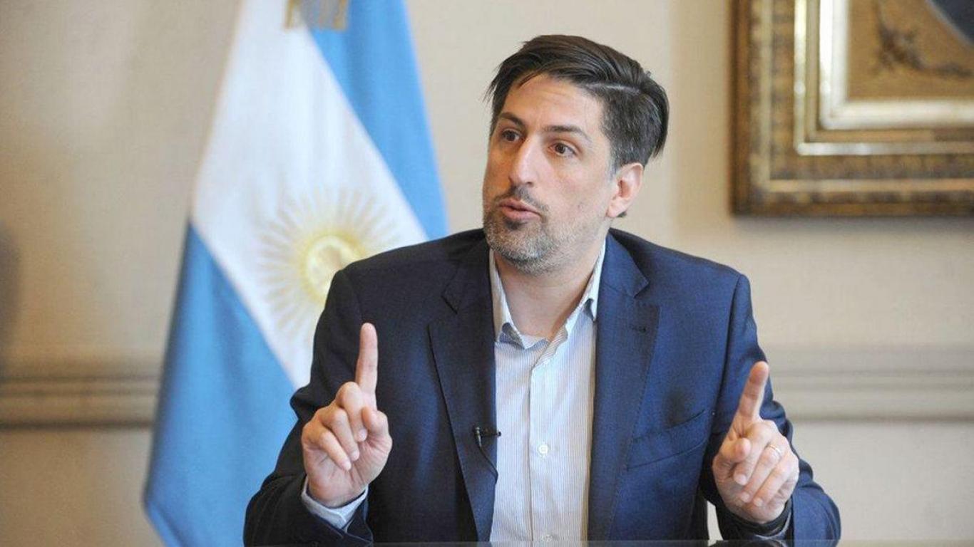 """Nicolás Trotta: """"No imaginamos clases en verano"""" - Radio Rivadavia AM630"""