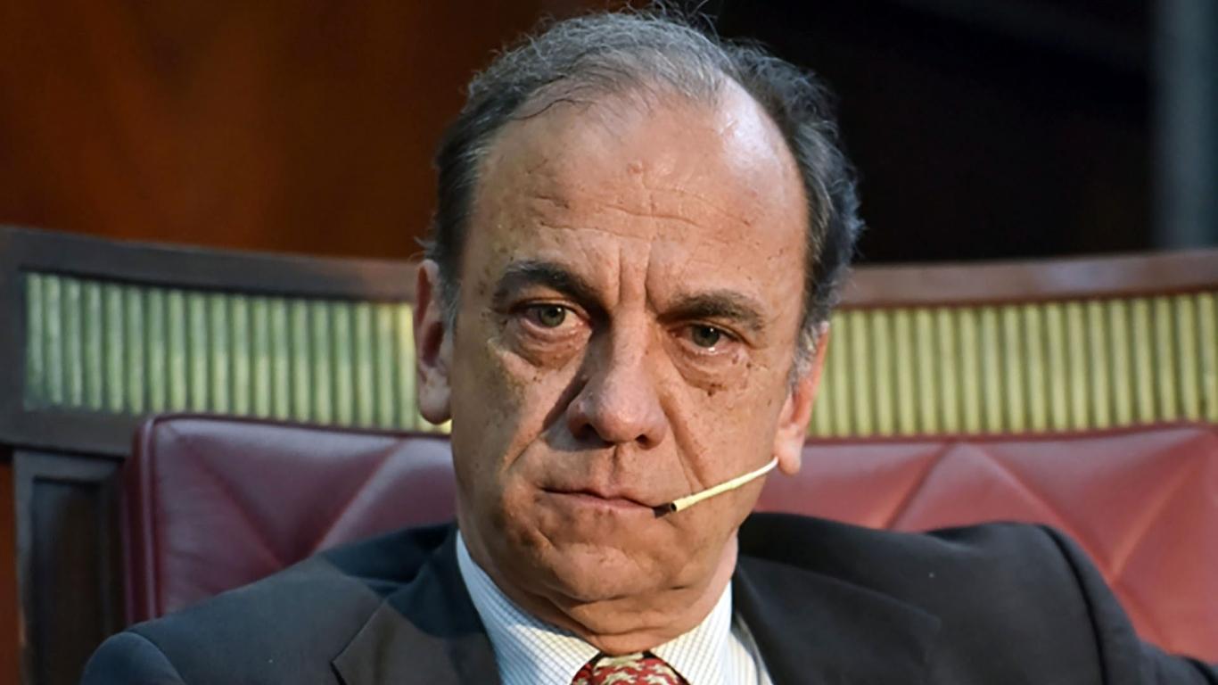 """Raúl Pleé: """"La designación del Procurador General tiene que ser fruto de un  consenso político"""" - Radio Rivadavia AM630"""