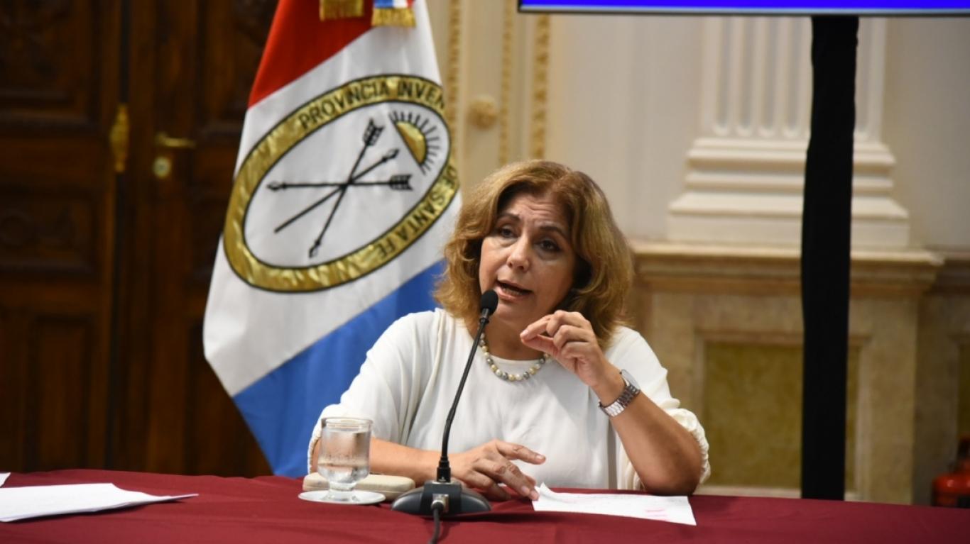 """Sonia Martorano: """"Nos preparamos para un panorama pesimista"""" - Radio Rivadavia AM630"""