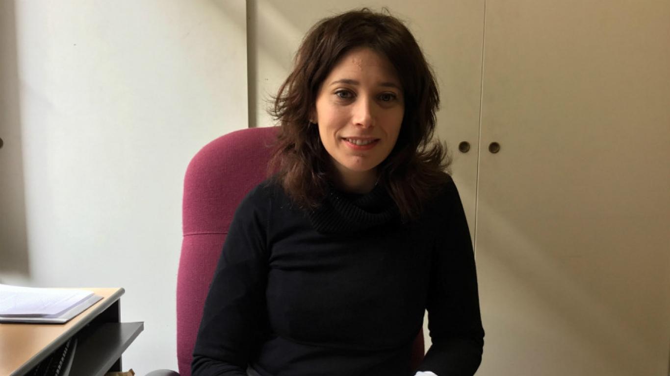 """Sabrina Ajmechet: """"El caso de Maia visualiza lo rota que está la Argentina""""  - Radio Rivadavia AM630"""