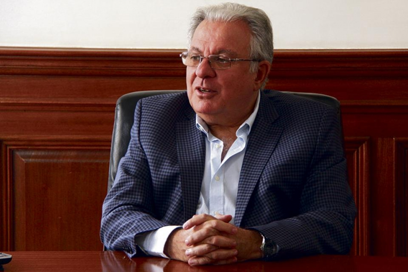 Alberto Barbieri aseguró que se habilitará la presencialidad en la UBA para  algunas materias prácticas - Radio Rivadavia AM630